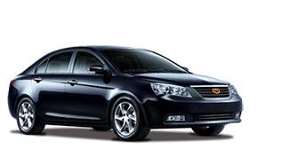 Del Paso Car Rental Review